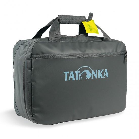Сумка-рюкзак Tatonka Flight Barrel black