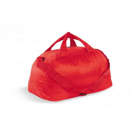 Дорожная сумка Tatonka Squeezy Duffle S red