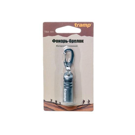 Tramp фонарь-брелок TRA-191