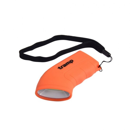 Tramp карманный фонарь, оранжевый TRA-187