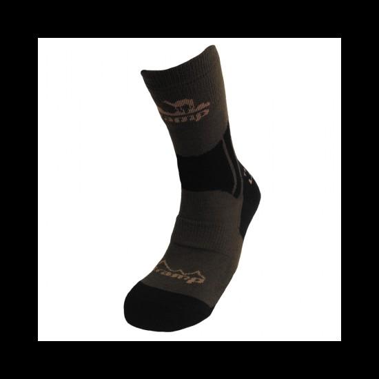 Носки с шерстью Tramp Outdoor Walking
