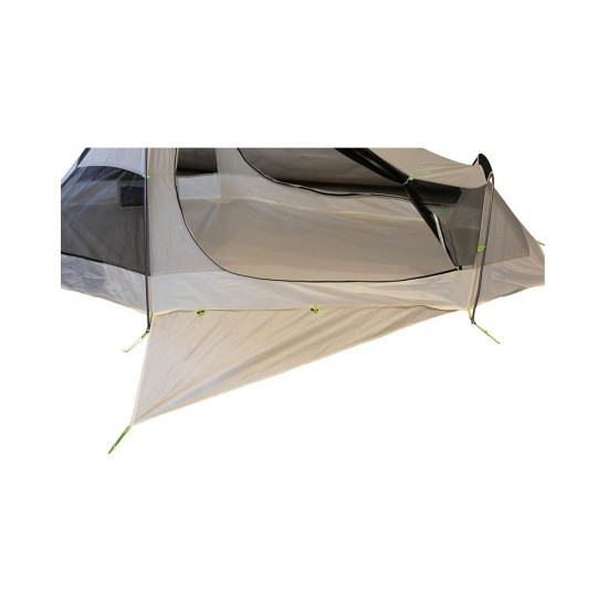 Палатка Tramp Air 1 Si TRT-93 серый
