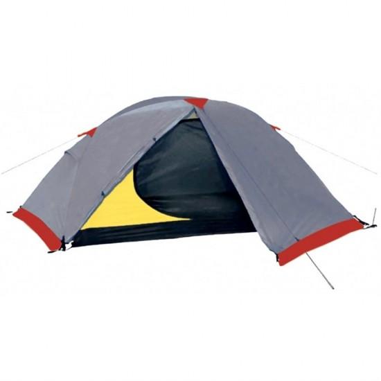 Палатка Tramp Sarma 2 V2 TRT-30 серый