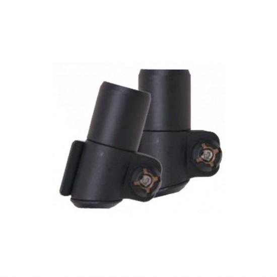 Зажимы для треккинговых палок Tramp Fast lock 18 мм TRA-117