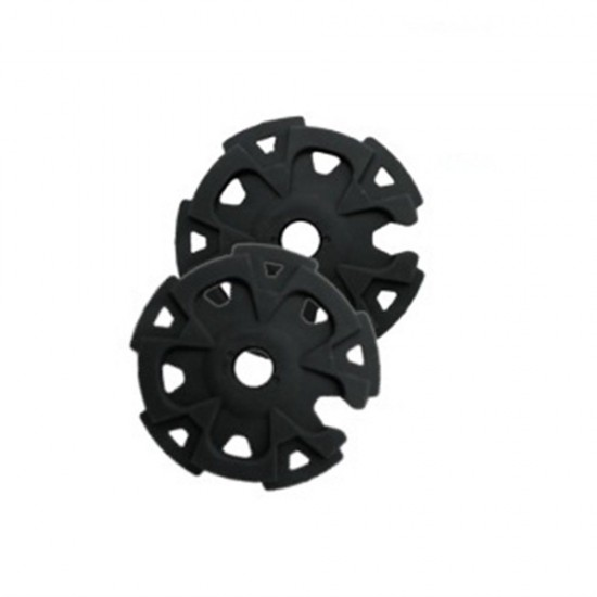 Кольца для палок Tramp Снежные 10 TRA-060
